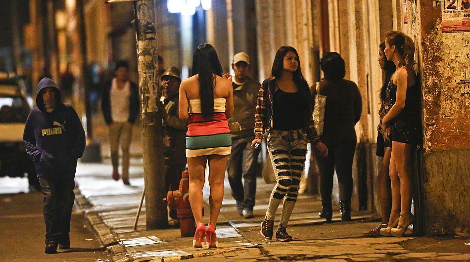 prostitutas raval barcelona niñas rameras