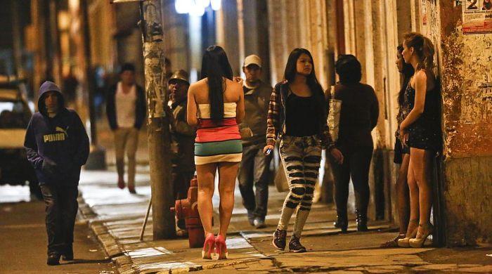 putas francesas callejeros prostitutas barcelona