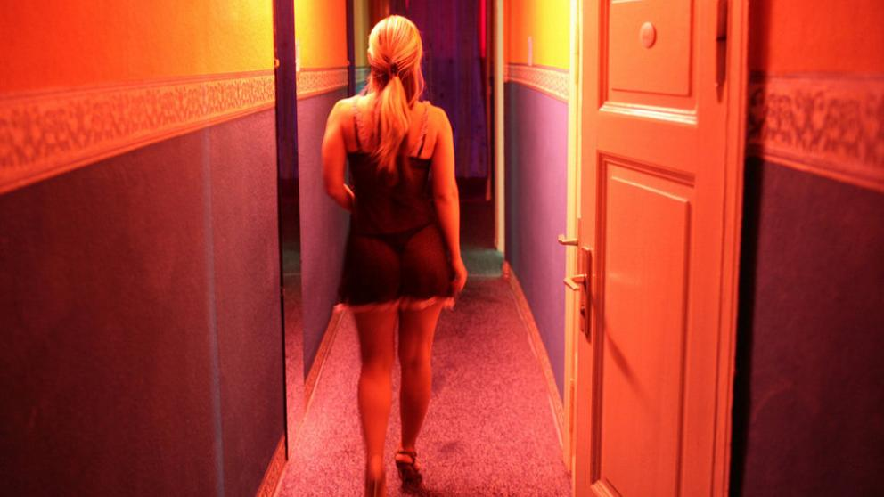 prostitutas inmigrantes prostitutas minusvalidos
