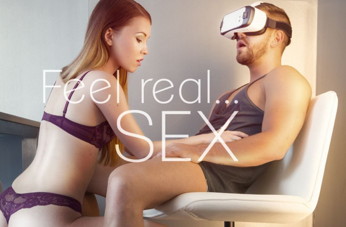 VR-Porn